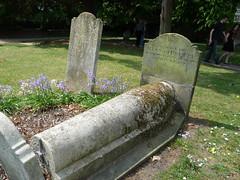 The grave of widow Pretty P1450856