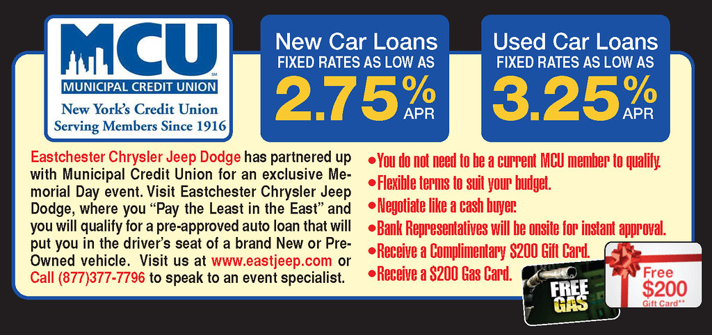 new york credit union mcu eastchester chrysler jeep dodge sales. Cars Review. Best American Auto & Cars Review