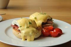 meal, breakfast, brunch, meat, food, dish, cuisine,