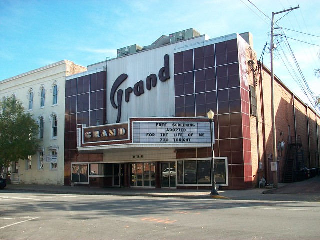 new albany indiana movie theater leutremsong