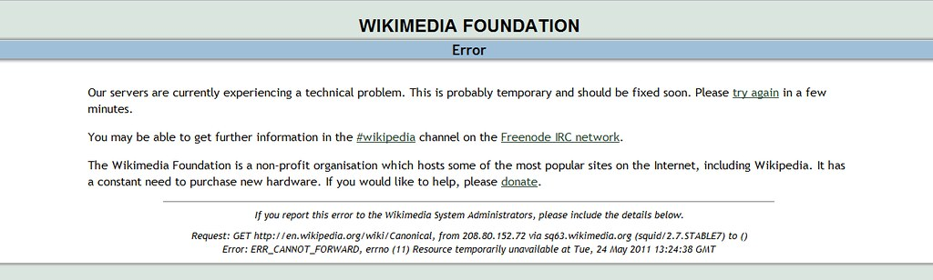 Wikipedia irc freenode