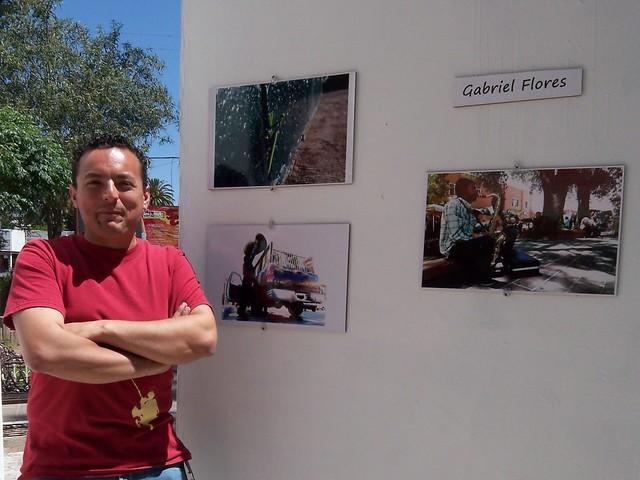 Header of Gabo