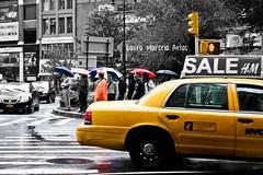 Ellas, ellos y los amarillos de NY