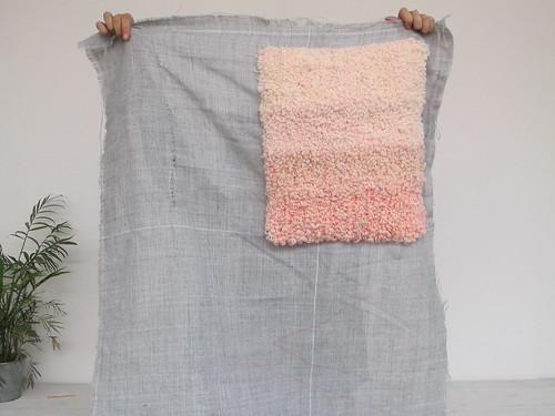 Carpet - Hermine Van Dijck