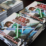 LEGO Star Wars: The Visual Dictionary: Updated and Expanded Book Tour