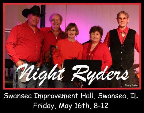 Night Ryders 5-16-14