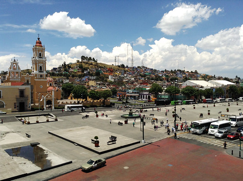 plaza toluca estadodemexico tolucadelerdo plazaangelmariagaribay