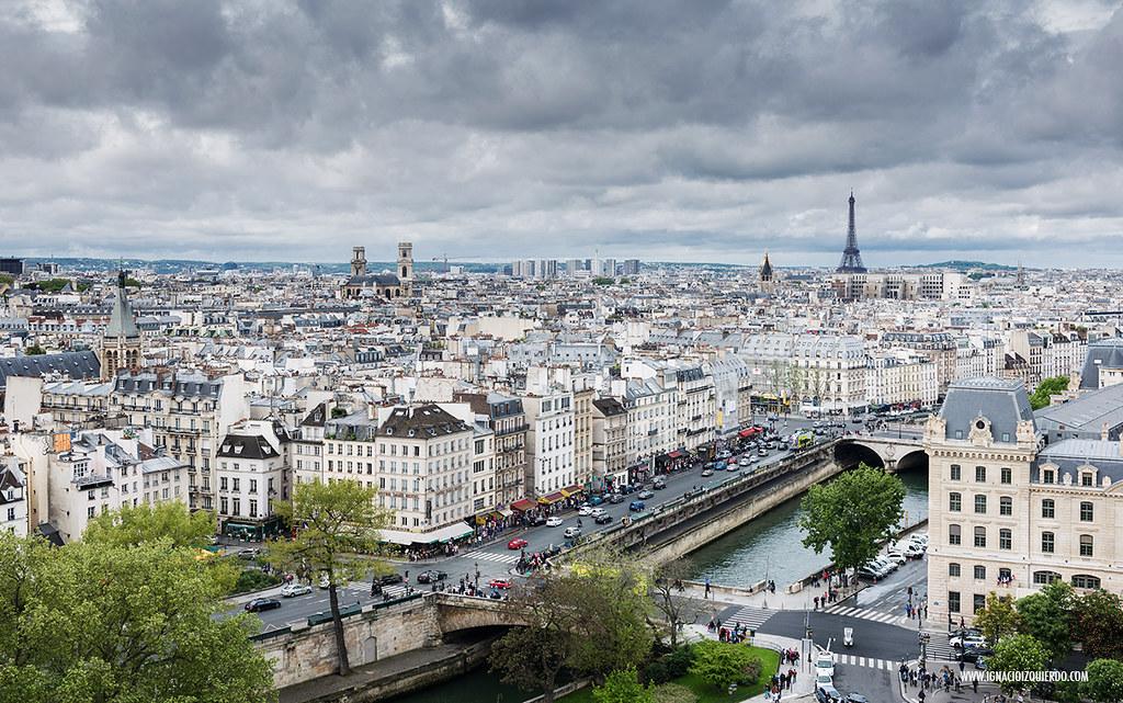 Classic Paris 08