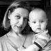 tanja.and.her.babyboy by grizzleur