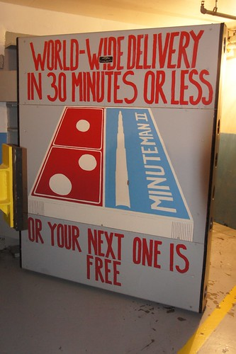 Minuteman Missile National Historic Site - 30