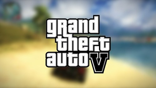 New Trailer For Grand Theft Auto 5 Incoming