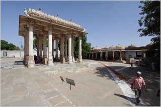 Learn about the intricacies of the city through the Heritage Walk  - Things to do in Ahmedabad
