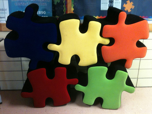 Pic of the day - Puzzles