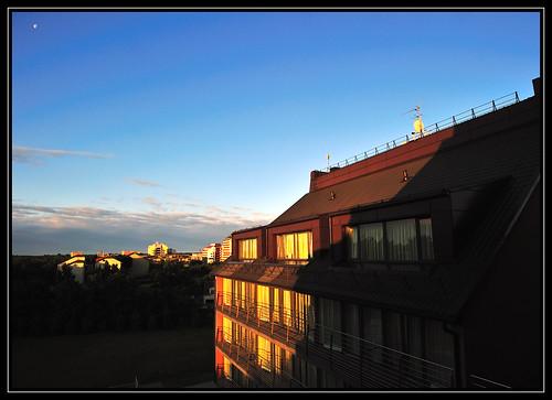 travel sunrise lithuania vilnius palanga 日出 立陶宛 nikond700 維爾紐斯 nikkor1635mm maymargy hotelvanagupe