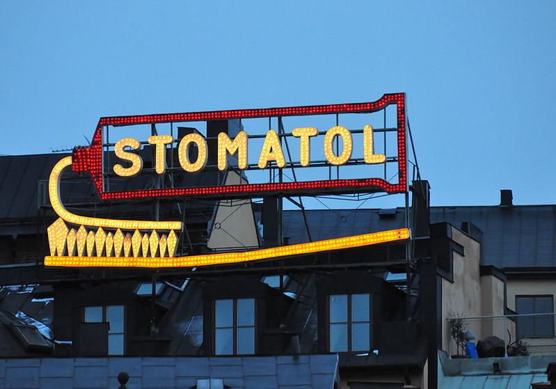 stomatol 14