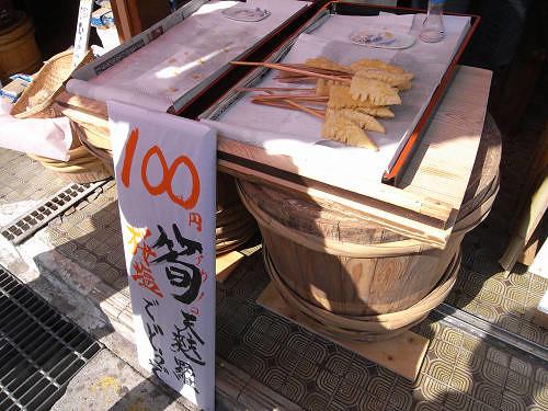 吉野の桜2011@吉野山-26