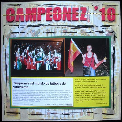 Campeonez'10. Challenge 03.