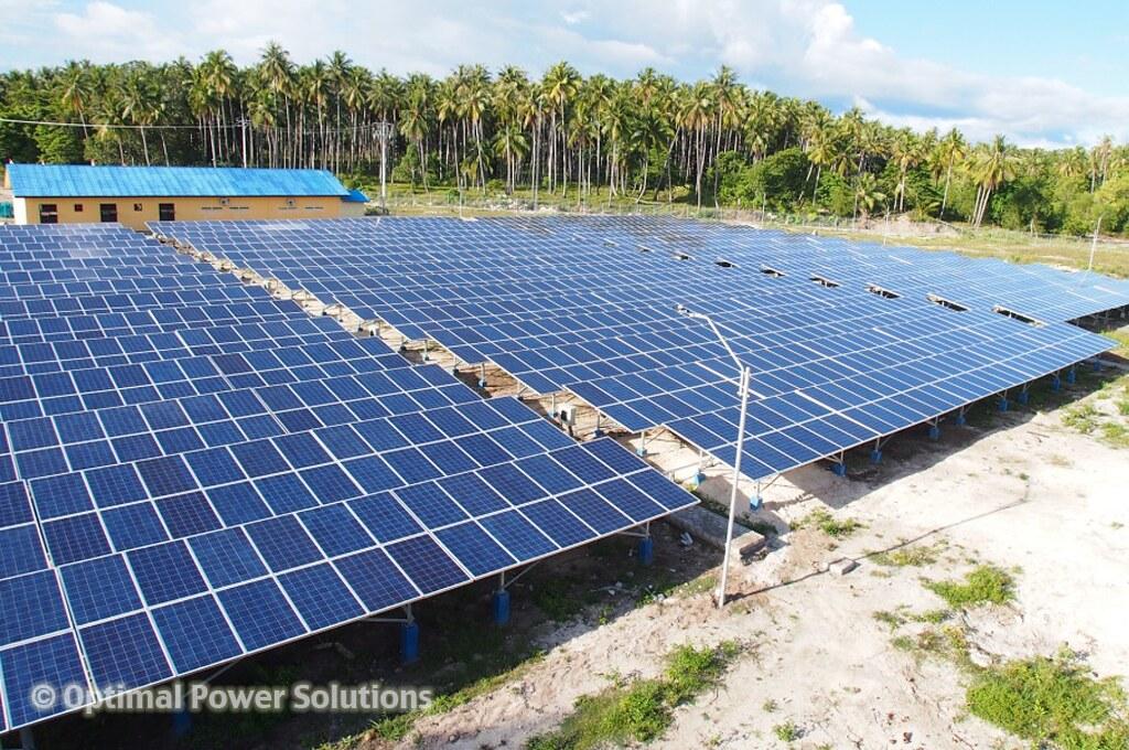 Morotai Macro Hybrid System
