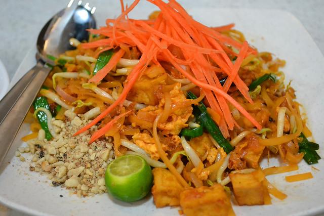 Pad Thai, Jai Thai