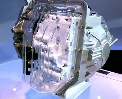 Geely JLδ-4G24 Engine Review