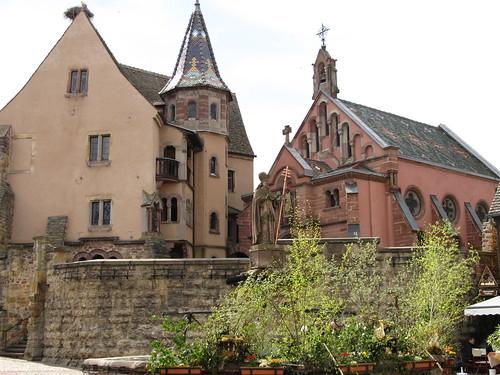 village eguisheim et ses chateaux 053