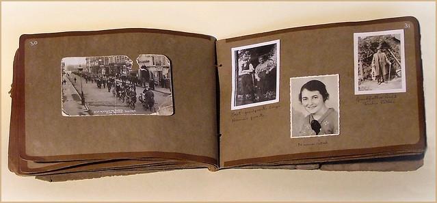 Photo Album - 1919