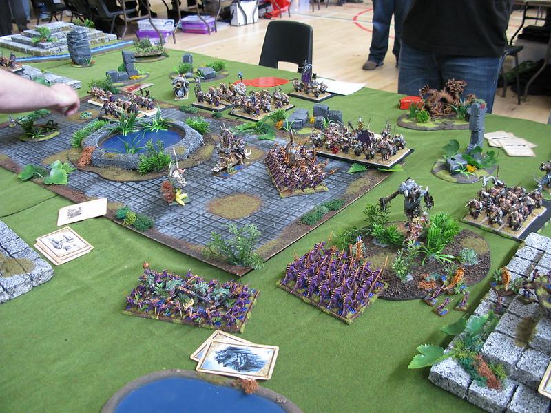 DWARF - Warhammer (3)