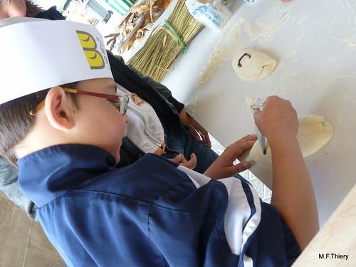 fête du pain saint-jean-de-monts