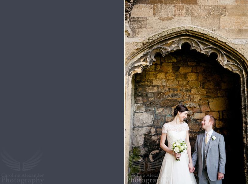 29 Cirencester Wedding Photographer