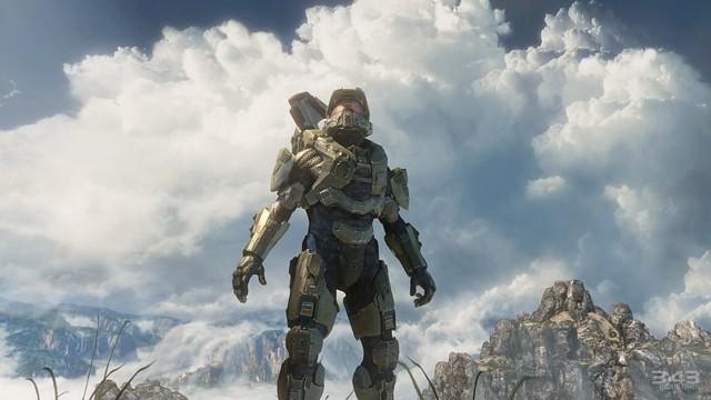 E3 2012: Halo 4 Preview