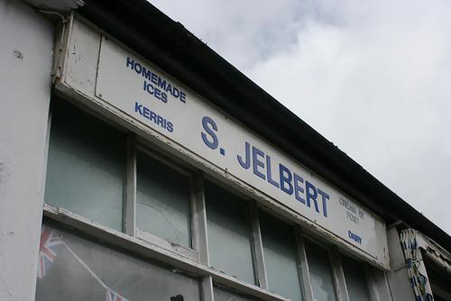 Jelbert's