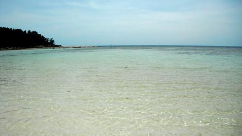 Koh Phangan Salad beach
