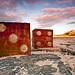 Bamburgh dice. by PcStumpy