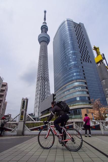 Tokyo sky tree town