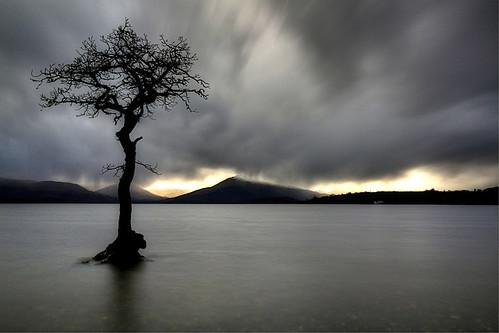 uk lake scotland escocia lochlomond schottland scocia
