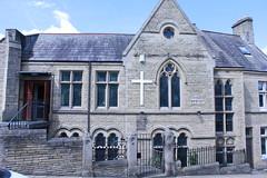 Shipley Baptist Church