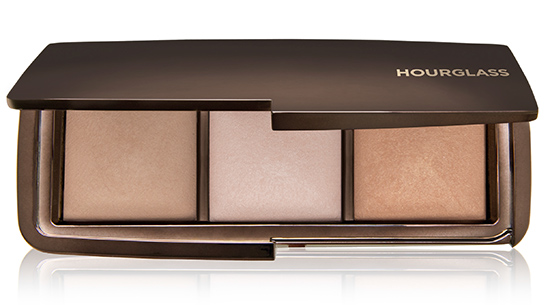Hourglass Ambient Lighting Palette permanent Sephora Finishing powders powder
