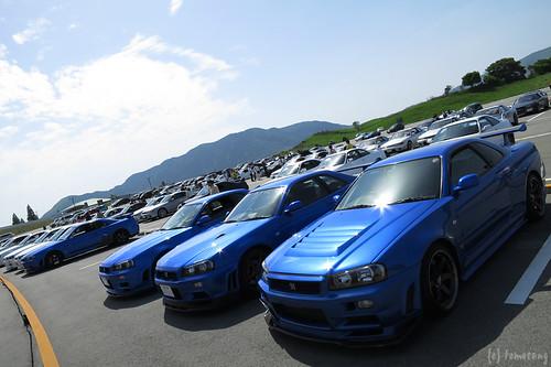 GT-R MTG
