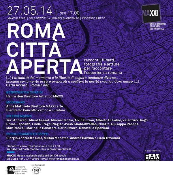 roma citta aperta online dating