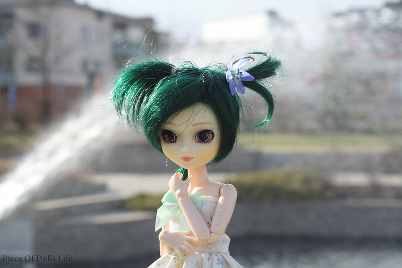 Fountain cutie#2