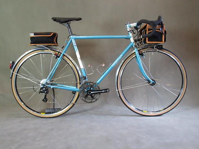 My bike is this Voyaguer