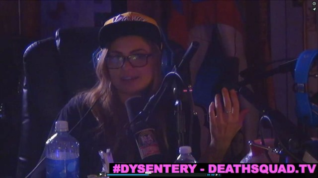 DYSENTERY #28