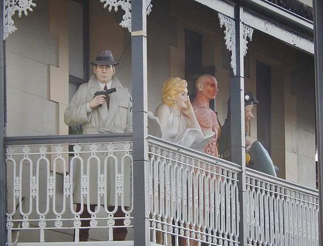 14122632070 f4e611f237 for Famous balcony