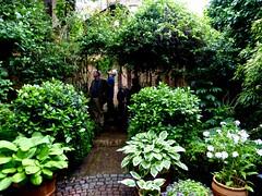 Spitalfields Gardens