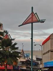 Suva Street Motif