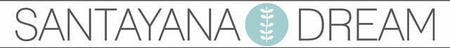 Santayana Dream - logo