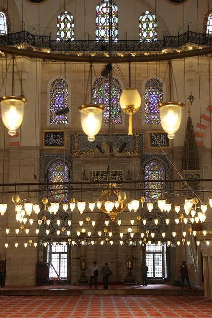 152 - Süleymaniye Camii)