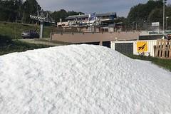 Snowfactory: První testy proběhly zdárně