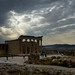 Small photo of Athens -- acropolis