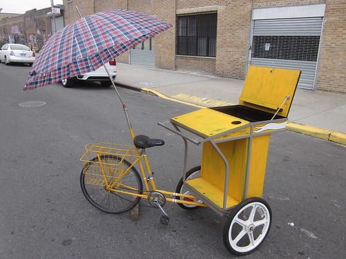 La Bicyclette Ecole